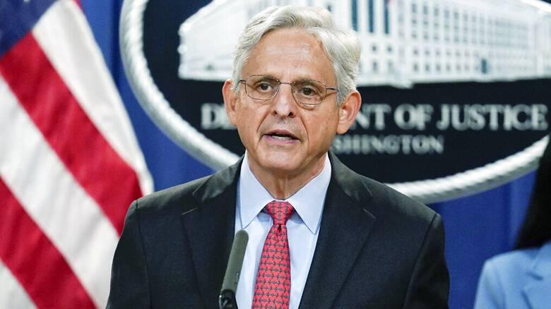 ΗΠΑ: Το υπουργείο Δικαιοσύνης προσφεύγει κατά του νόμου του Τέξας για τις αμβλώσεις