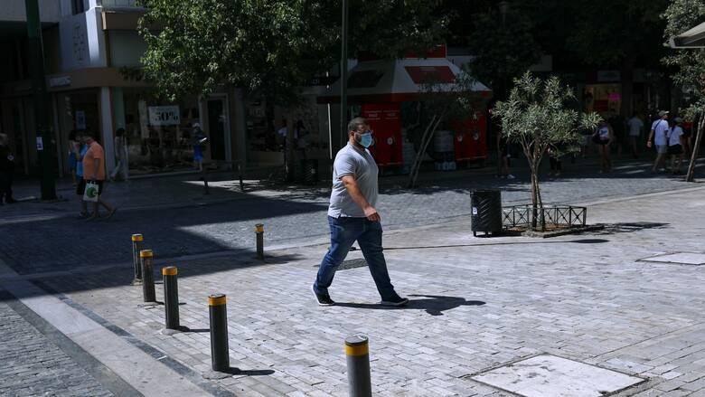 Μίνι lockdown σε Αργολίδα, Ευρυτανία από σήμερα - Παράταση μέτρων σε πέντε ακόμη περιοχές