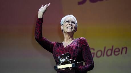 Φεστιβάλ Κινηματογράφου Βενετίας: Ένας τιμητικός Χρυσός Λέοντας για τη Τζέιμι Λι Κέρτις