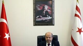 Προκαλεί ο Τατάρ: Η Κύπρος θα πρέπει να δοθεί στην Τουρκία
