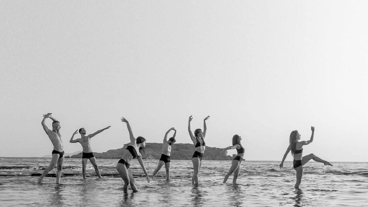 Θεσσαλονίκη: ΚΟΘ και «Χορευτές του Βορρά» ερμηνεύουν σε παγκόσμια πρώτη τη «Θάλασσα» του Σκαλκώτα