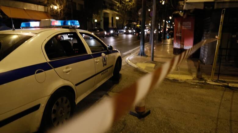 Διέρρηξαν κατάστημα και τραυμάτισαν αστυνομικό - Περιπετειώδης καταδίωξη στο Παλαιό Φάληρο