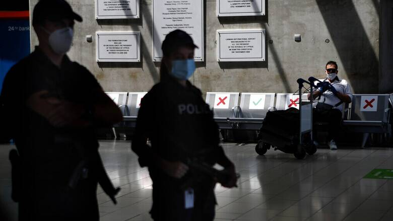 Κύπρος: Σύλληψη Ρώσου για τεράστια απάτη - Τον καταζητούσε η Interpol