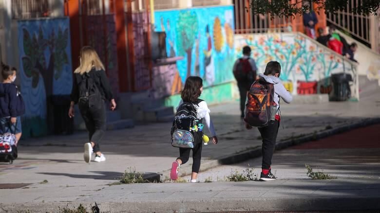 Μάκρη για σχολεία: Θα κλείσουν εάν το υποδείξουν οι ειδικοί - Μπορεί να αλλάξουν οι οδηγίες