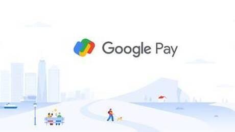 Διαθέσιμο το Google Pay για τους κατόχους καρτών της Alpha Bank