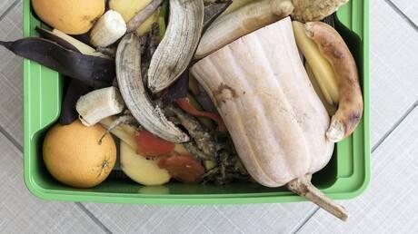 Food Waste: Η Ελλάδα στις χειρότερες επιδόσεις για τη σπατάλη τροφίμων – Δείτε το Infographic