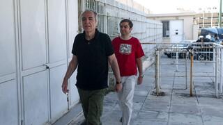Προσφυγή Κουφοντίνα στο Ανώτατο Ειδικό Δικαστήριο για την μεταγωγή του στις φυλακές Δομοκού