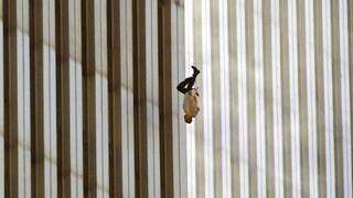 11η Σεπτεμβρίου: Oι «Jumpers» των Δίδυμων Πύργων - Οι άνθρωποι που έπεσαν στο κενό