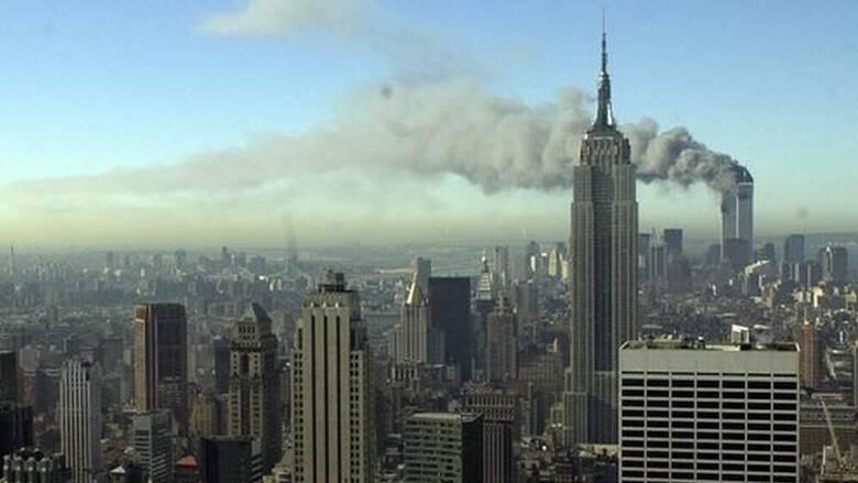 Σαν σήμερα: Η 11η Σεπτεμβρίου στην Iστορία - Η επίθεση κατά των δίδυμων πύργων σε αριθμούς