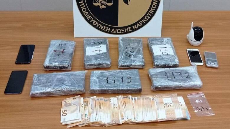 Υπόθεση κοκαΐνης: Πώς στήθηκε η επιχείρηση σύλληψης - Ο ρόλος του πληροφοριοδότη