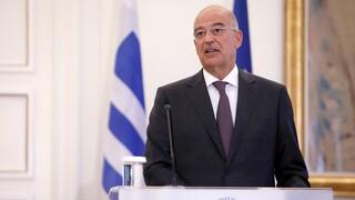 11η Σεπτεμβρίου - Δένδιας: Οι Έλληνες δεν ξεχνάμε τα χιλιάδες θύματα και τις οικογένειές τους
