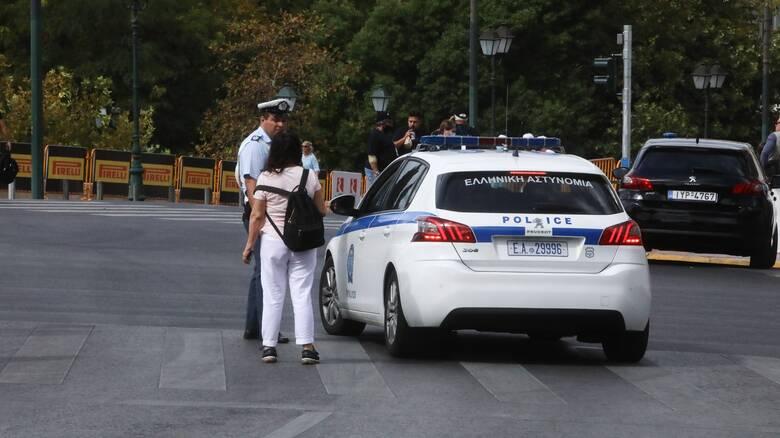 Κυκλοφοριακές ρυθμίσεις την Κυριακή στην Αθήνα λόγω του Ημιμαραθώνιου Δρόμου