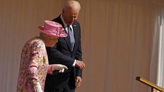Bασίλισσα Ελισάβετ για 11η Σεπτεμβρίου: Οι σκέψεις και οι προσευχές στα θύματα και τις οικογένειες