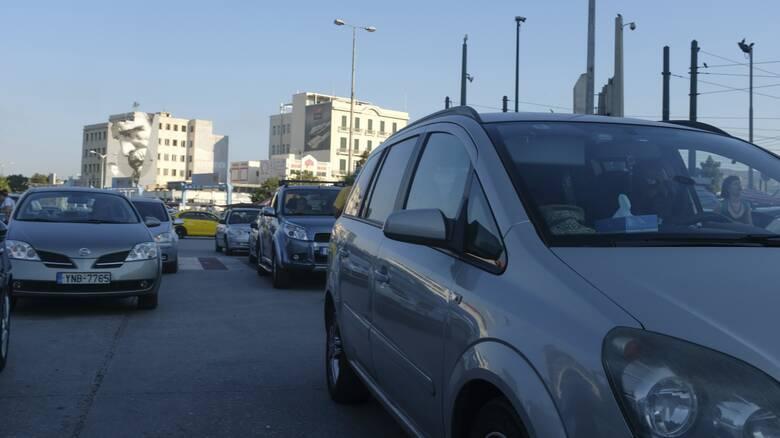 ΑΑΔΕ: Πώς θα λάβετε προσωρινή άδεια κυκλοφορίας για όχημα σε ακινησία