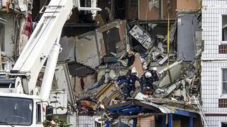 Τραγωδία σε χωριό της Ρωσίας: Τρεις νεκροί από έκρηξη σε κτήριο - Ανάμεσά τους και ένα παιδί