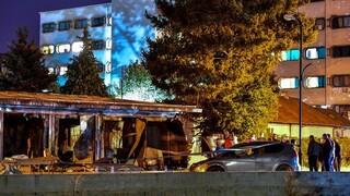 Βόρεια Μακεδονία: Παραιτήθηκε ο υπ. Υγείας λόγω της πολύνεκρης πυρκαγιάς σε μονάδα Covid
