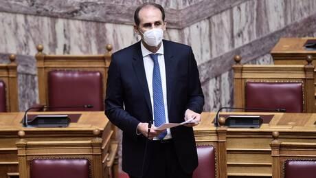 ΔΕΘ 2021:«Ψηλά» στην ατζέντα Βεσυρόπουλου η περιστολή του λαθρεμπορίου στα καπνικά προϊόντα