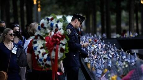Μπιλ Κλίντον, Μπαράκ Ομπάμα και Εμανουέλ Μακρόν για τα 20 χρόνια από την 11η Σεπτεμβρίου