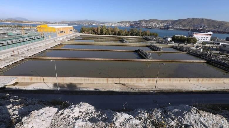 Κορωνοϊός: Ενδείξεις μείωσης του ιικού φορτίου των λυμάτων στη Θεσσαλονίκη
