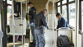 Ιταλία: Επιβάτης λεωφορείου μαχαίρωσε πολίτες - Σε σοβαρή κατάσταση ένα παιδί