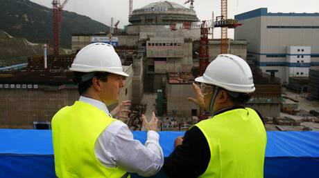 Η Κίνα ξεκινά δοκιμές σε έναν πρωτοποριακό πιο «καθαρό» και ασφαλή πυρηνικό αντιδραστήρα