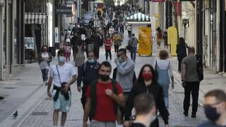 Κορωνοϊός: Τι αλλάζει από τη Δευτέρα σε εστίαση, εργασία, κλειστούς χώρους και μετακινήσεις