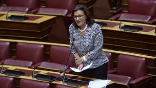 Φωτίου για εξαγγελίες Μητσοτάκη στη ΔΕΘ: Ούτε ένα μέτρο για την κοινωνική προστασία