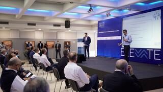 Ανακοινώθηκαν οι νικητές του Διαγωνισμού Νεοφυούς Επιχειρηματικότητας – Elevate Greece