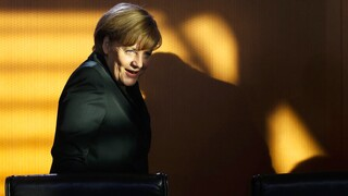 Γερμανία: «Εμβολιαστείτε!» προτρέπει η καγκελάριος Μέρκελ τους πολίτες