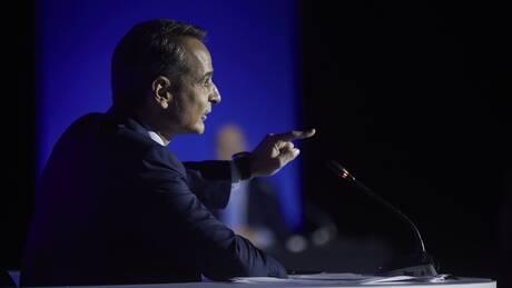 ΔΕΘ 2021- Μητσοτάκης: Πενταετής η αμυντική συνεργασία με ΗΠΑ - Έρχονται και άλλα Rafale από Γαλλία