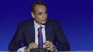 ΔΕΘ 2021 - Μητσοτάκης: Η χώρα δεν θα ξανακλείσει - Τι είπε για εμβολιασμούς και υποχρεωτικότητα