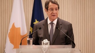 Στο Μπαχρέιν ο Πρόεδρος της Κύπρου Νίκος Αναστασιάδης