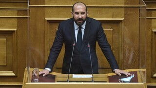 Τζανακόπουλος: Το πολιτικό σχέδιο του ΣΥΡΙΖΑ, μοναδική εναλλακτική απέναντι στην κυβέρνηση Μητσοτάκη
