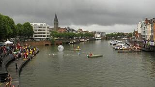 Βέλγιο: Όπλα και χρηματοκιβώτια «έκρυβε» λίμνη στις Βρυξέλλες