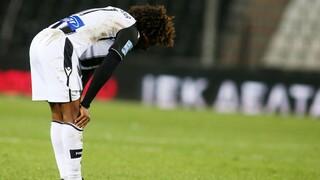 ΠΑΟΚ-ΠΑΣ Γιάννινα 0-1: «Έγκλημα και τιμωρία» για τους Θεσσαλονικείς