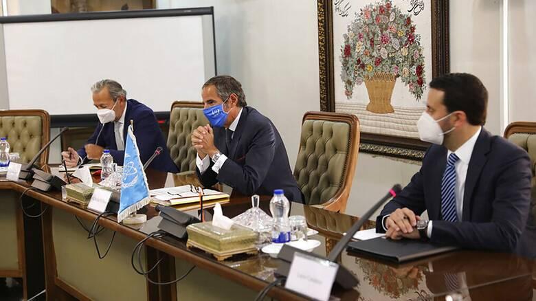 Ιράν - ΙΑΕΑ: Η επιτήρηση του πυρηνικού προγράμματος συνεχίζεται