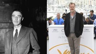 Ο Κρίστοφερ Νόλαν συναντά -κινηματογραφικά- τον πατέρα της ατομικής βόμβας, Τζ. Ρόμπερτ Οπενχάιμερ