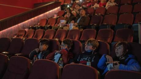 Covid-19: Πώς θα λειτουργούν από σήμερα οι κινηματογράφοι