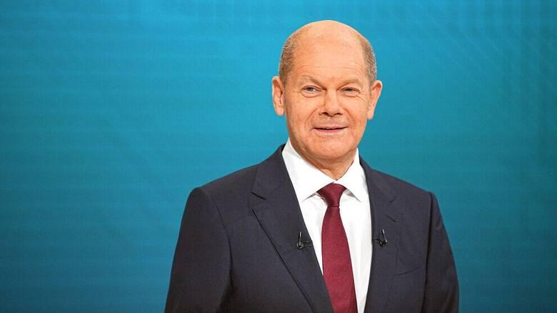 Γερμανία: Ο Όλαφ Σολτς νικητής της δεύτερης τηλεμαχίας ενόψει εκλογών
