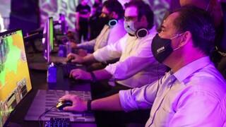 ΔΕΘ 2021: «Υπουργικό τουρνουά» στο Warcraft III - Ποιος κέρδισε