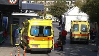 Σέρρες: Αυτοπυροβολήθηκε 13χρονη - Νοσηλεύεται στο Ιπποκράτειο