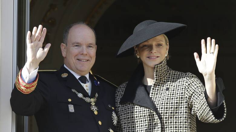 Αλβέρτος του Μονακό: Απαντά για την παρατεταμένη απουσία της συζύγου του από το πριγκιπάτο