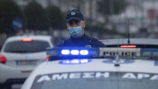 Νίκαια: 65χρονος έριξε στο πρόσωπο της πεθεράς του απορρυπαντικό υγρό