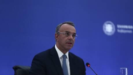 Live οι ανακοινώσεις από υπουργείο Οικονομικών για τα νέα μέτρα