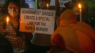 Συγκλονίζει την Ινδία ο βάναυσος βιασμός και θάνατος 34χρονης - Ξύπνησε μνήμες 2012