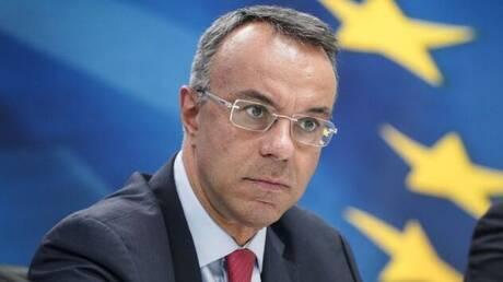 Σταϊκούρας: Στα 42,7 δισ. ευρώ τα συνολικά μέτρα στήριξης την περίοδο 2020 - 2022