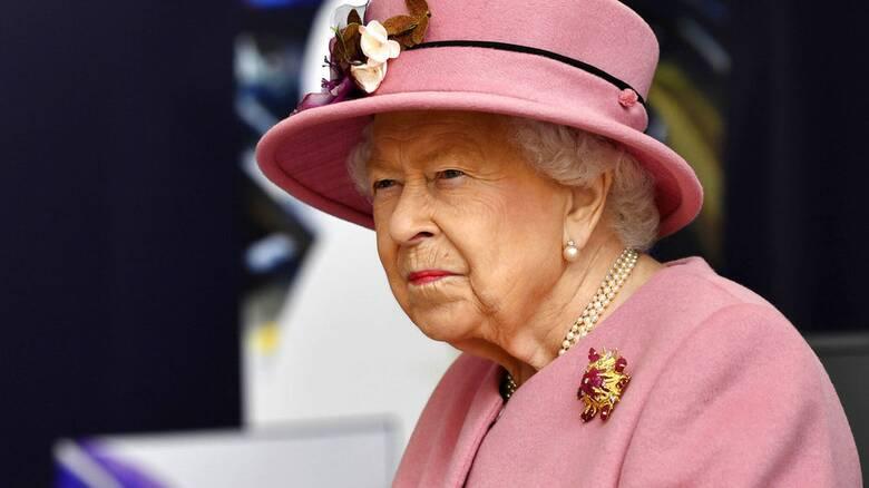 Η βασίλισσα Ελισάβετ υποστηρίζει το κίνημα «Black Lives Matter»
