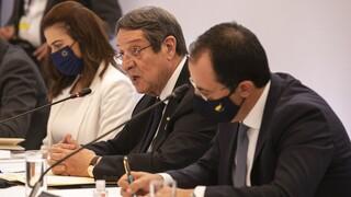 Κύπρος: Στο Συμβούλιο Οικονομικής Ανάπτυξης του Μπαχρέιν ο Ν. Αναστασιάδης