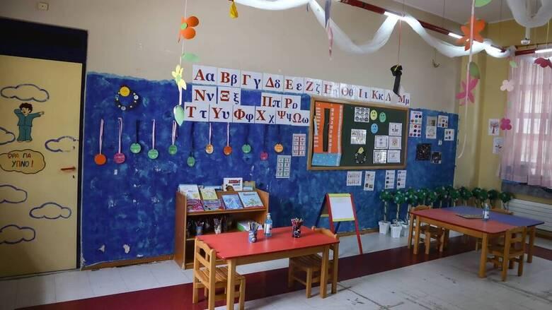 Κορωνοϊός: Τρία κρούσματα στον δημοτικό παιδικό σταθμό «Αγ. Στυλιανός»