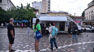 Κορωνοϊός: Σταθερό το ιικό φορτίο στην Αττική, προβληματίζει η Θεσσαλονίκη - Ο χάρτης της διασποράς